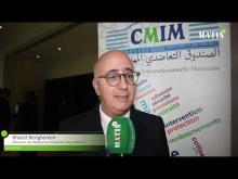 Embedded thumbnail for déclaration de khalid benghanem directeur des ressources humaines taqa morocco